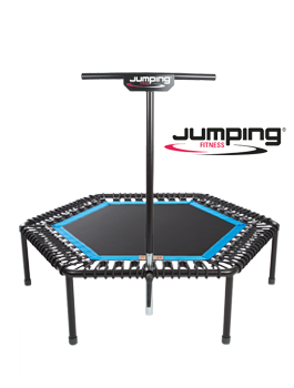 bellicon® Jumping Fitness Trampolin fit.ch St.Gallen